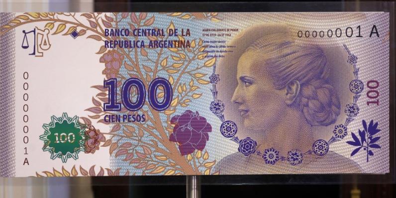 El peso argentino aguanta la demanda del FMI de un mayor ajuste fiscal 7d422e98a4c