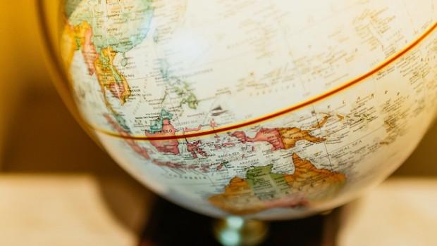 world mundo mapa
