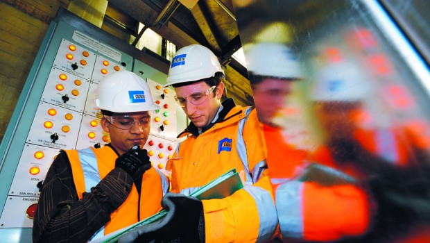 Costain engineers, construction, civil engineering