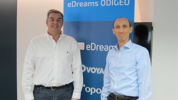 Econom a empresas edreams odigeo busca a 130 for Oficinas edreams barcelona