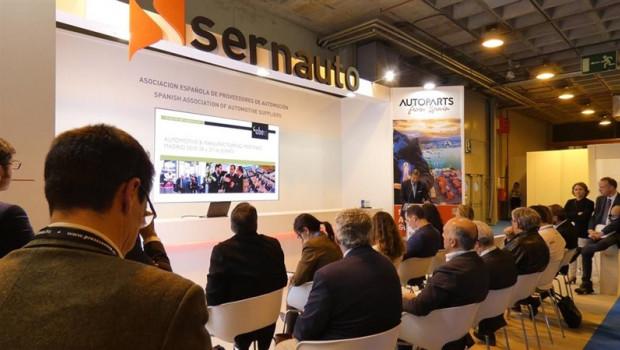 ep economiamotor- madrid acogera un evento internacional dirigidola cadena de