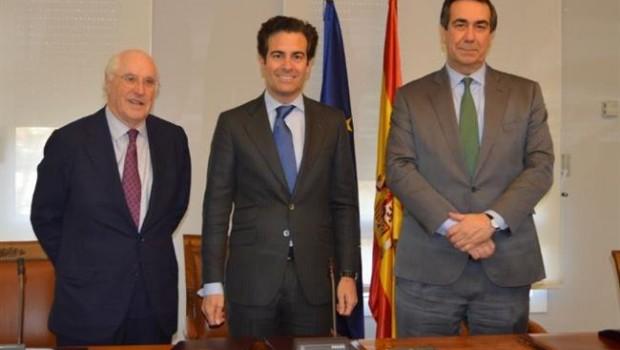 ep acerinox firma acuerdo financiacionico