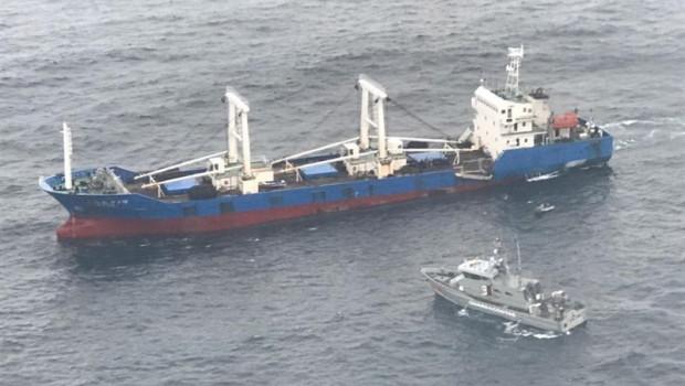 ep china respaldacondenabuque interceptadolas islas galapagos