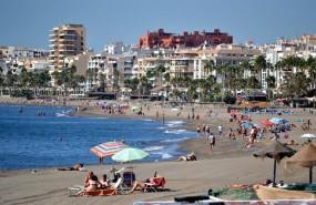 ep estepona turismo playa julio relax verano 2017