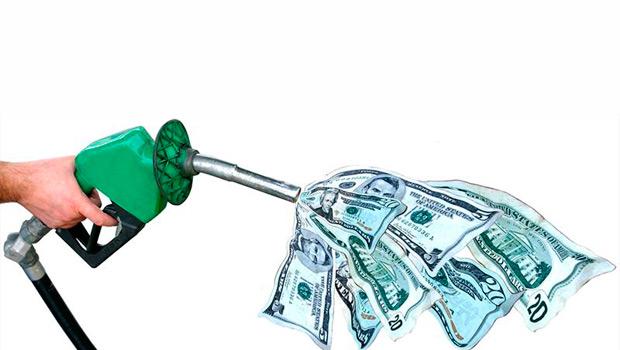 ahorrar, gasolina, combustible