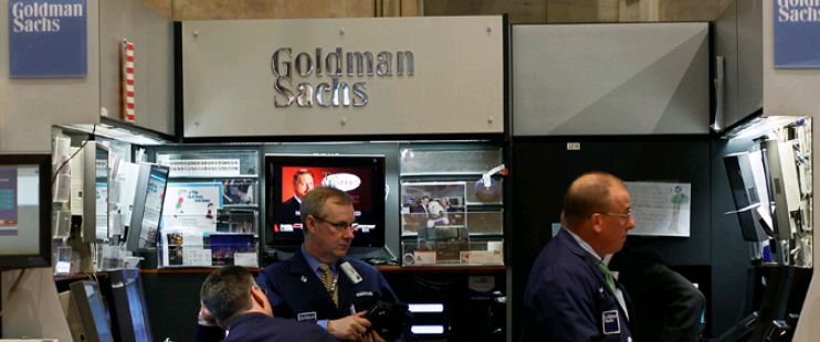 cb goldman tradert