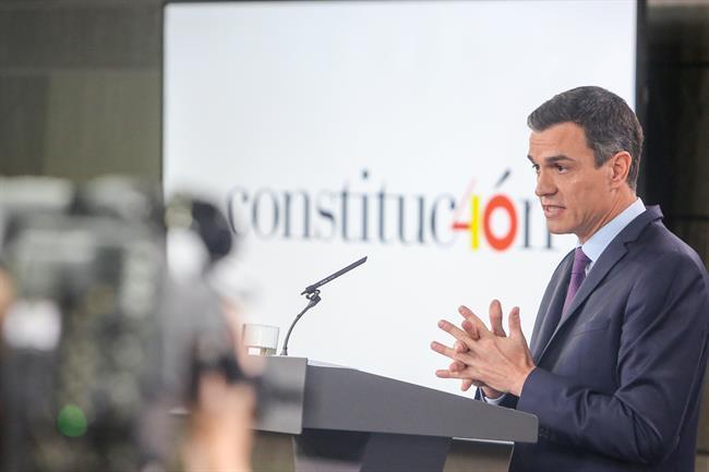Pedro Sánchez se plantea convocar elecciones generales el 14 de abril