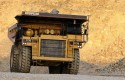 mining truck, commodities, minerals, iron ore