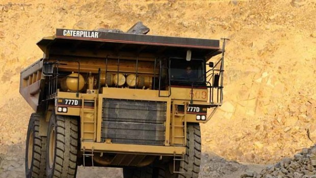 mining truck, commodities, minerals, iron ore