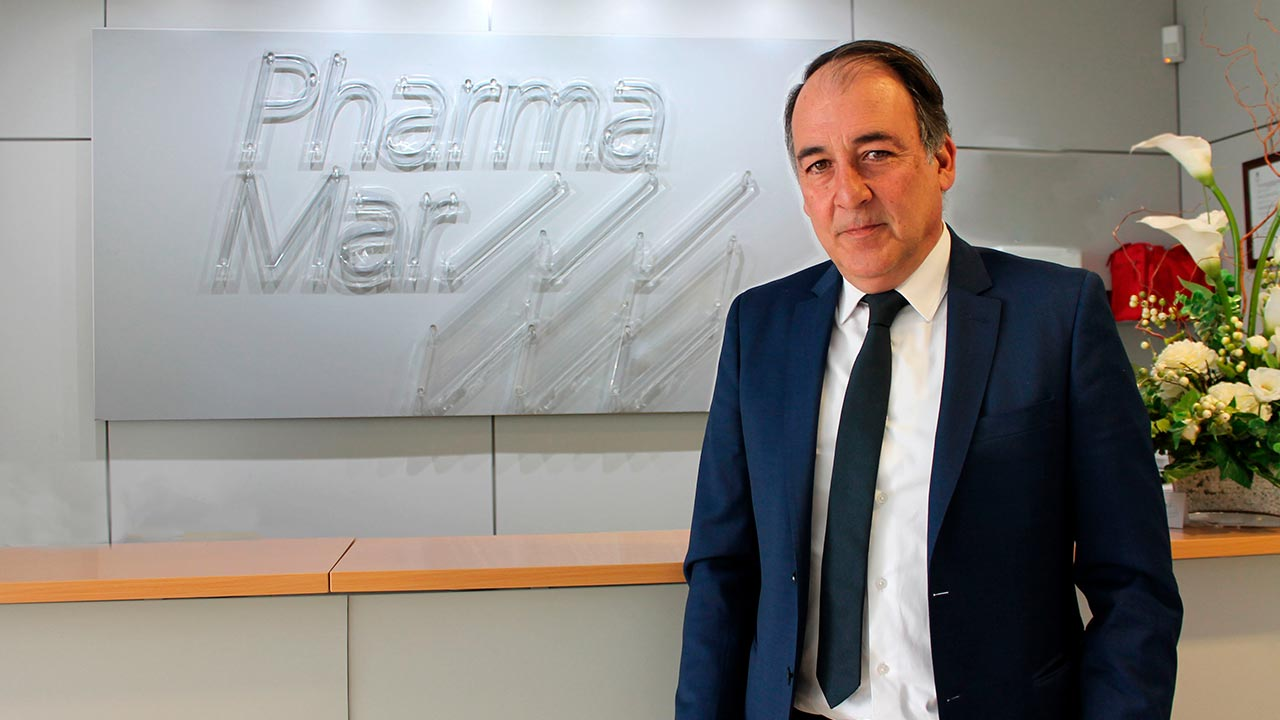 PharmaMar presenta el ensayo de Aplidin para tratar el Covid-19 a la EMA