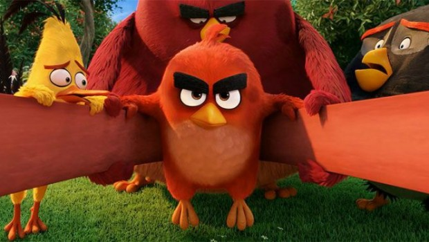 'Angry Birds' Maker Rovio Is Not Worth What People Expected