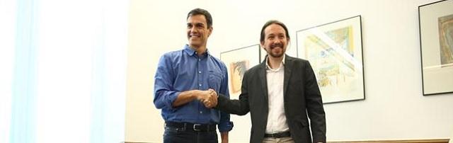 Sánchez plantea a la banca pagar un 20% de Sociedades y no gravar los depósitos