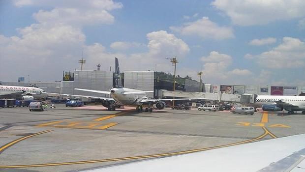 saturacion aeropuerto mexico