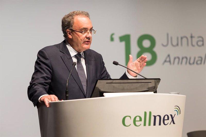 """Cellnex sufre en bolsa tras un consejo de venta de Citi: """"Vemos riesgos a la baja"""""""