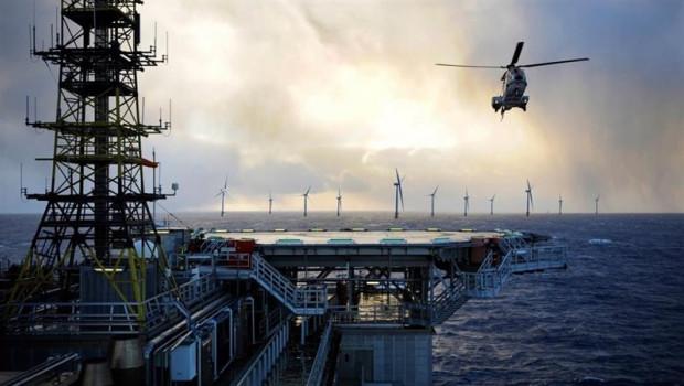 ep la compania petrolera estatal de noruega equinor ha planteado la posibilidad de construir un