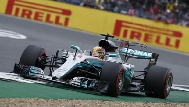 Hamilton recupera el liderato tras ganar en Le Castellet