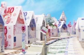 hipotecas casas dinero