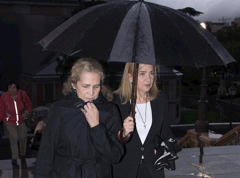 ep europa press funeral german lopez madrid