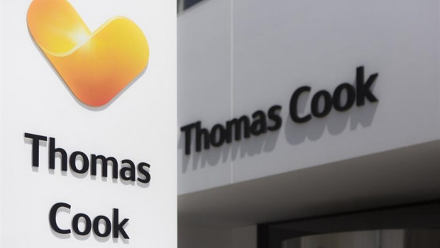 Thomas Cook in talks over further £150m cash injection | Sharecast com