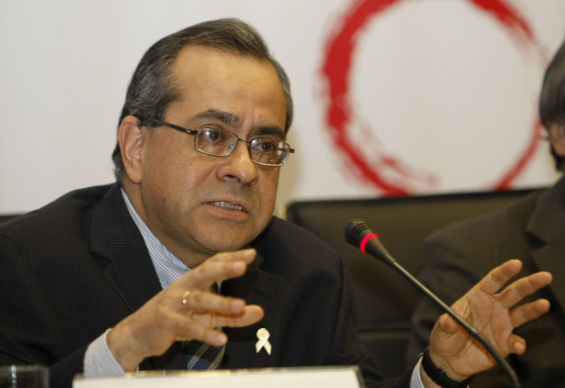 Ministro de Educación es censurado por el Congreso - Bolsamanía.com