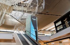 lagoh centro comercial lar espana