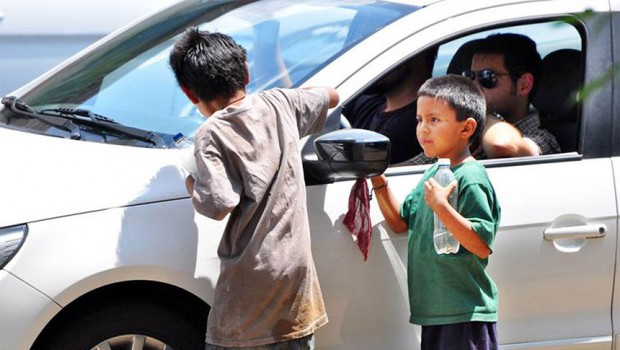 Pobreza Y Desigualdad Social Son Los Principales Problemas Que Aquejan A México Bolsamania Com