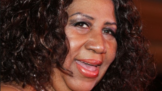 Murió Aretha Franklin, la