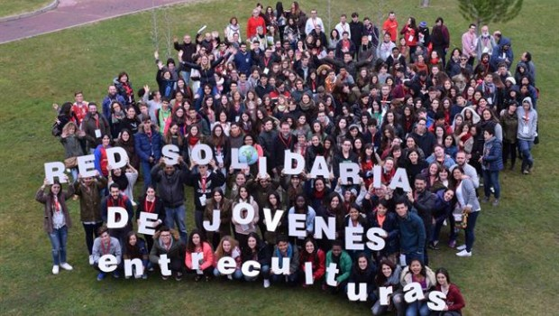 ep red solidaria jovenesentreculturas