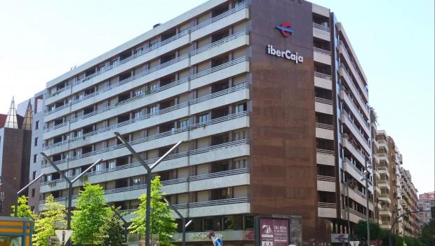 Ibercaja tiene la 39 solvencia necesaria 39 para salir a bolsa for Ibercaja banco oficinas