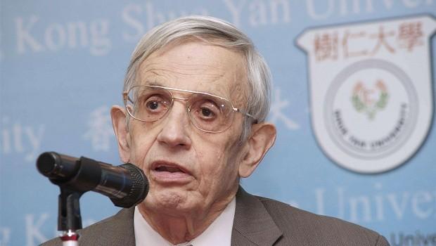 John Nash Premio Nobel