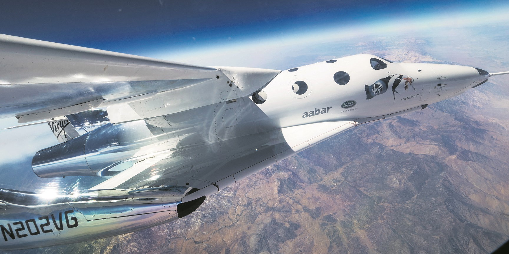 Richard Branson to sell up to $500m-worth of Virgin Galactic ...