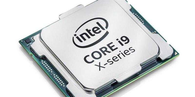 ep intel core i9 x-series