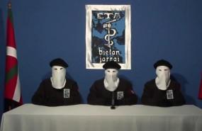 ETA terroristas país vasco