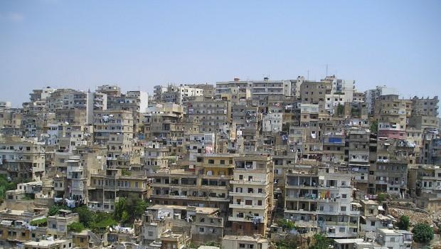 Trípoli, Líbano