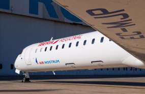 ep archivo   avion de iberia regional air nostrum