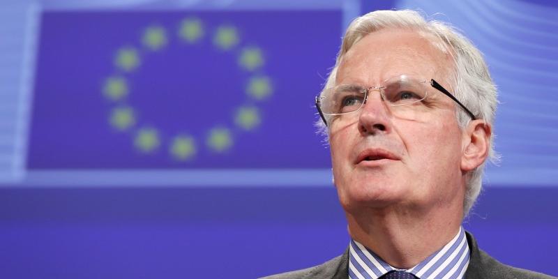 """Barnier alerta de que Irlanda del Norte """"será la parte más afectada"""" por el Brexit"""