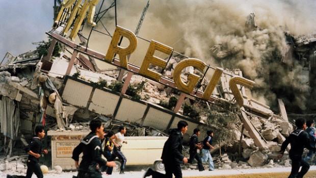 terremoto 1985 mexico