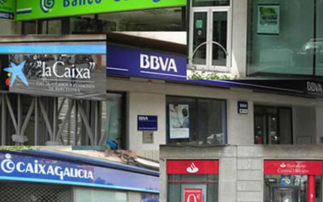 La banca española tiembla tras el preacuerdo PSOE-Unidas Podemos