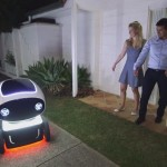 dominos pizza delivery robot new zealand