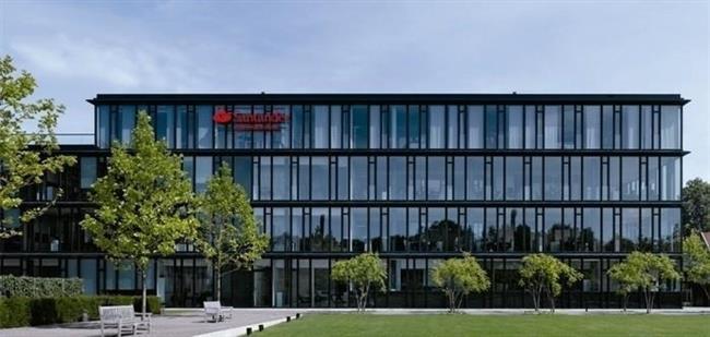 S&P confirma los ratings de Santander con perspectiva ...