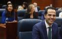ep candidatociudadanosla presidenciala comunidadmadrid ignacio aguado duranteplenola asambleaelegirlos senadoresdesignacion autonomica