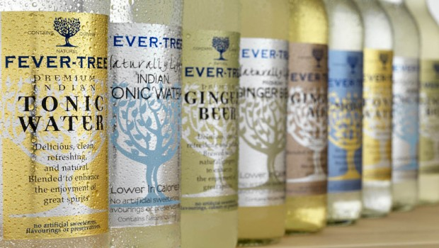 Fever-Tree, Fevertree, drinks, tonic