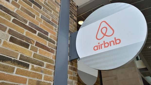 Oficinas de Airbnb