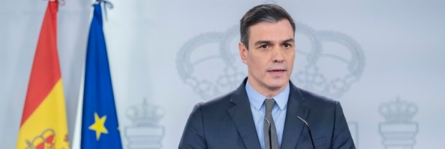 Sánchez lleva a España al desastre económico con su falta de ayudas y de estrategia