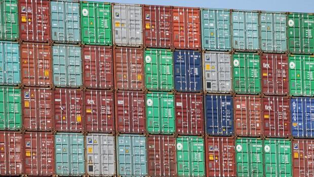 trade exports shipping trading