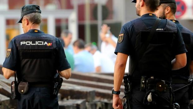 ep recursospolicia nacional agente agentes policia policias 20190620000102