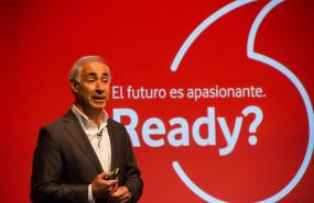 Vodafone y O2 acuerdan compartir equipos de 5G en Reino Unido