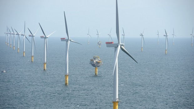 wind, windfarm, renewable energy, offshore, turbine